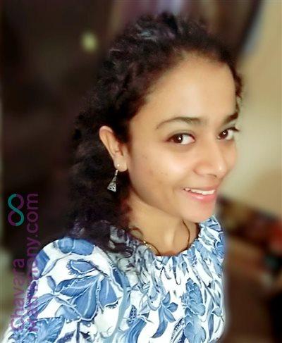 Thrissur Matrimony  Bride user ID: CTCR457966