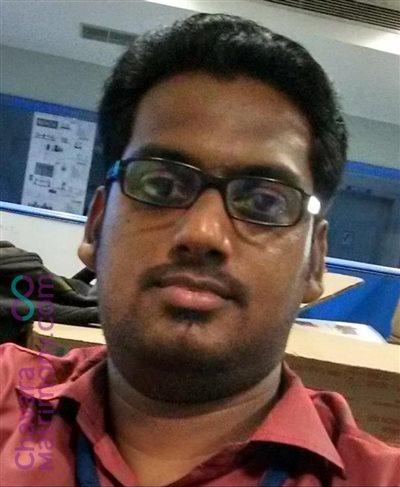 tamilnadu Groom user ID: CTCR460972