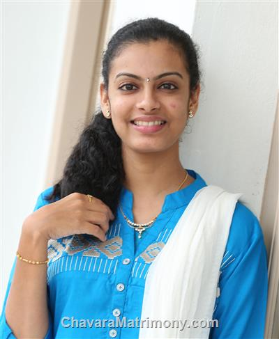 Ramanathapuram Diocese Matrimony Bride user ID: CCBE456079