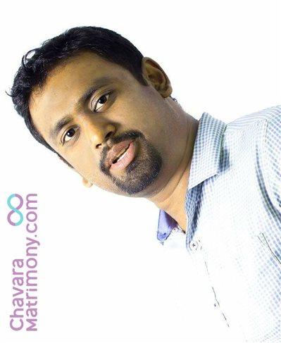 Syro Malankara Catholic Matrimony Grooms user ID: CEKM345117