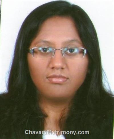 Auditor Matrimony Bride user ID: CEKM456360