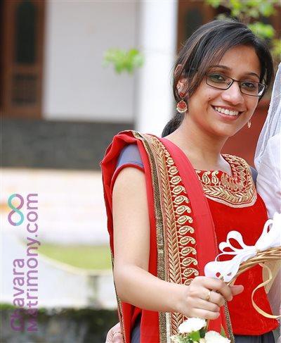 Ernakulam Bride user ID: CEKM459596
