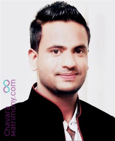 Dubai Matrimony  Groom user ID: CTCR456713