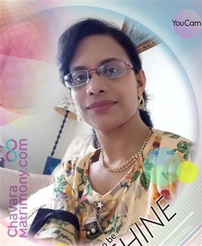 Ernakulam Bride user ID: CEKM459605