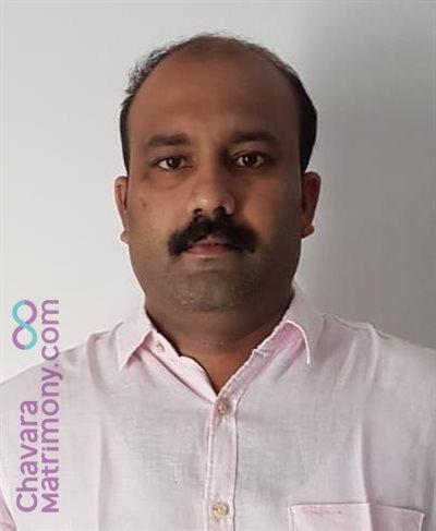 Thrissur Groom user ID: CTCR459041