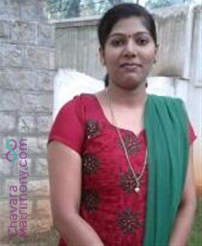 Karnataka Matrimony  Bride user ID: XCHA36756