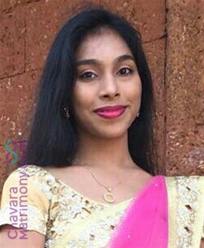 Vasai Diocese Matrimony Bride user ID: CMUM456140