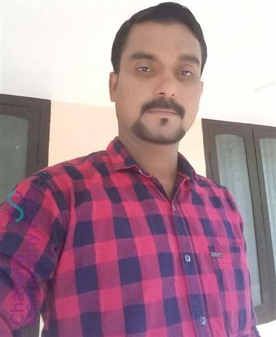 Pavaratty Groom user ID: XCHA35732