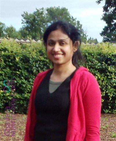 Thrissur Matrimony  Bride user ID: XCHA37815