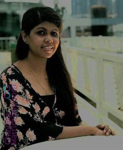 Singapore Matrimony Bride user ID: CPLA345036