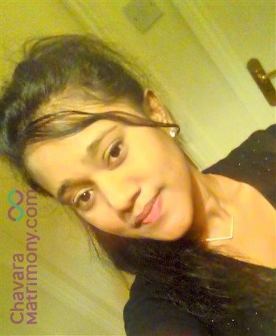 M.Sc Nurse Matrimony Bride user ID: CTPA456606