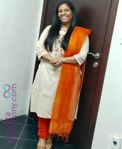 Thiruvalla Bride user ID: CCHY345133
