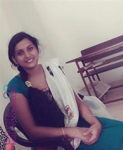 Malappuram Matrimony Bride user ID: CPKD456107