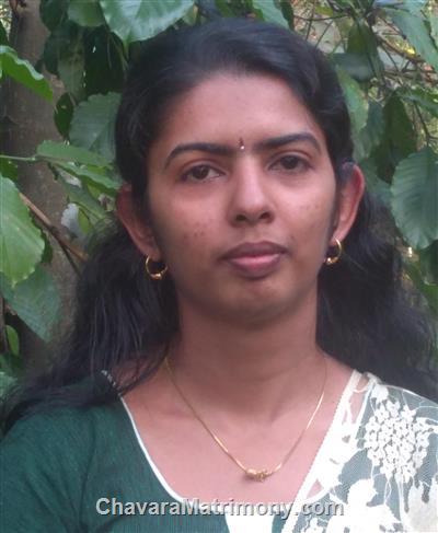 Govt.Service Matrimony  Bride user ID: CTPA456272