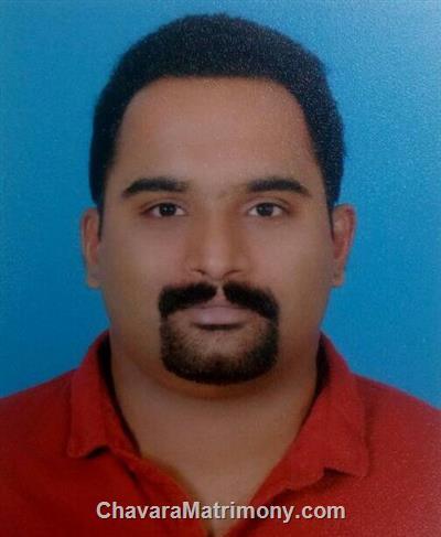 Trivandrum Malankara Archdiocese Matrimony Grooms user ID: CTVM456220