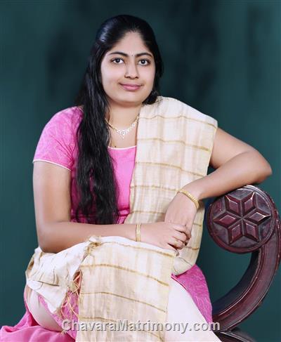 Malappuram Matrimony  Bride user ID: CNBR456212
