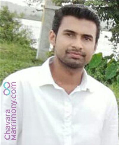 Pavaratty Matrimony  Groom user ID: CPTY456058
