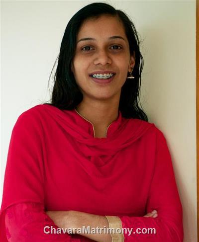 Kattappana Matrimony Bride user ID: CKTA234288