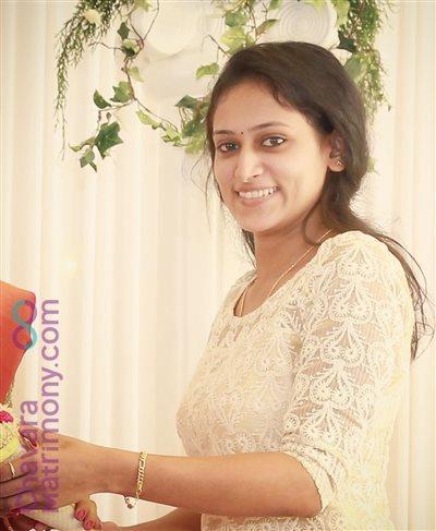Marketing Professional Matrimony  Bride user ID: CKTM456522