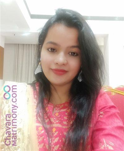 CXO President Director Chairman Matrimony  Bride user ID: CMUM456604