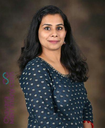 Faridabad diocese Matrimony Bride user ID: CDEL456086