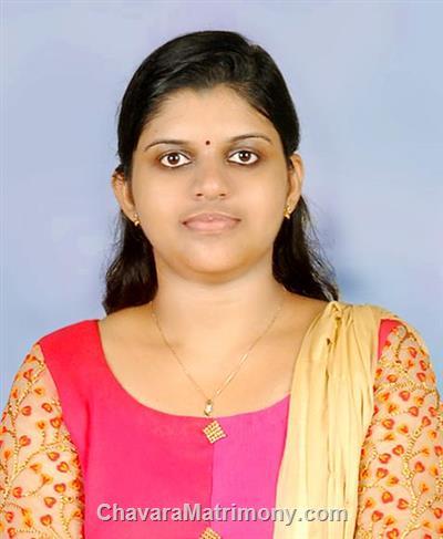 Trichur Archdiocese Matrimony  Bride user ID: CTCR457002
