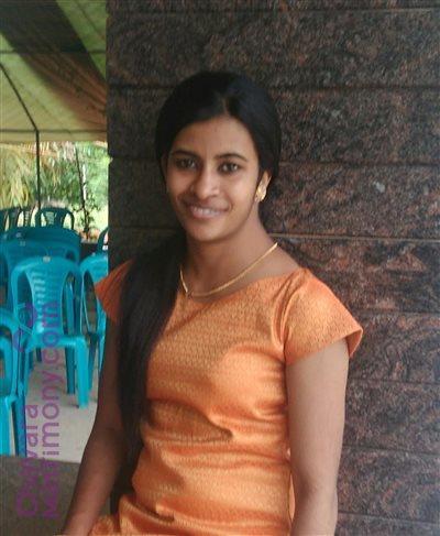 Bangalore Matrimony  Bride user ID: CBGR456330