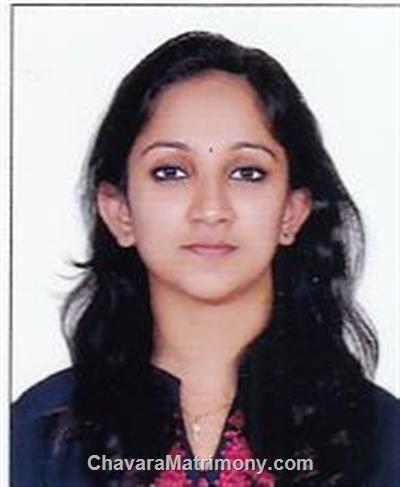 Trichur Archdiocese Matrimony Bride user ID: CTCR234541
