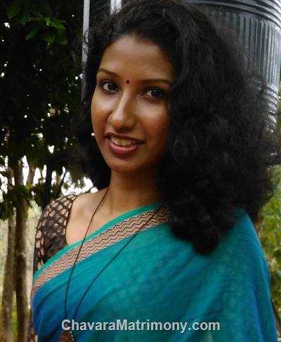 Ernakulam Matrimony  Bride user ID: CEKM234429