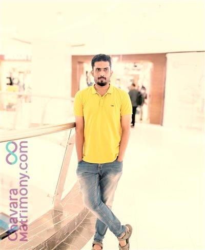 Chennai Groom user ID: CCBE456326