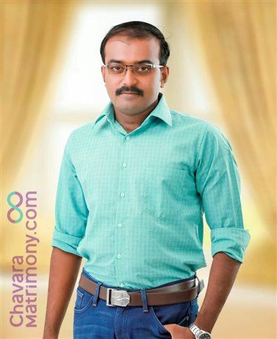 Madurai Diocese Matrimony  Groom user ID: CCBE456048
