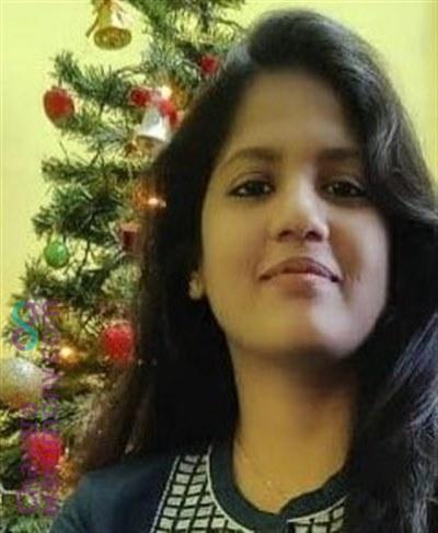 madras mylapore diocese Matrimony  Bride user ID: CCBE456439