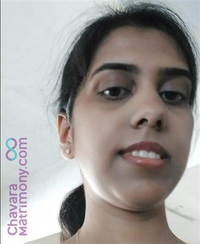Administrative Professional Matrimony Bride user ID: CEKM456499