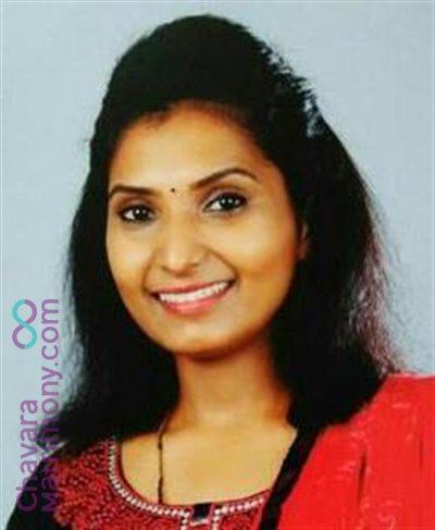 Qatar Matrimony  Bride user ID: CCHY234964