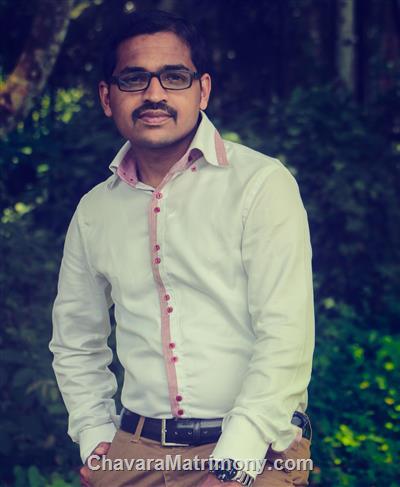 Thiruvalla Matrimony Grooms user ID: TTPA1038