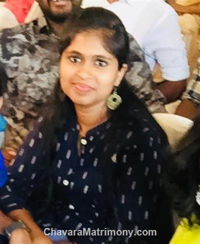 Ramanathapuram Diocese Matrimony Bride user ID: CCBE456062