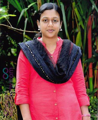 Kothamangalam Diocese Matrimony Bride user ID: CTPA234290