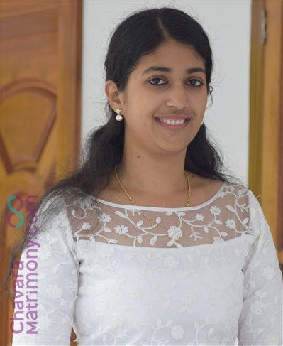 Changanacherry Archdiocese Matrimony Bride user ID: CKTM456594