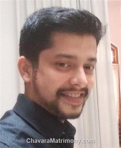 Thrissur Matrimony  Groom user ID: CTCR234360