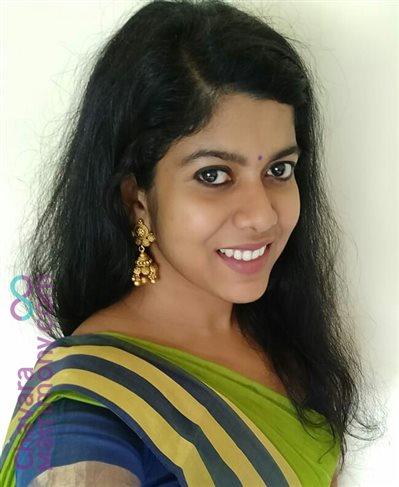 Kannur Diocese Bride user ID: CKNR457453