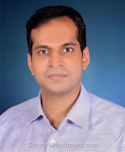Mangalore Diocese Matrimony  Groom user ID: XCHA36629