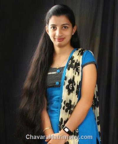 Malabar Diocese Matrimony  Bride user ID: CWYD456357