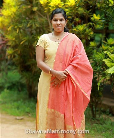 Angamaly Matrimony Bride user ID: CAGY456558