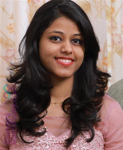 Thrissur Matrimony  Bride user ID: marychacko28