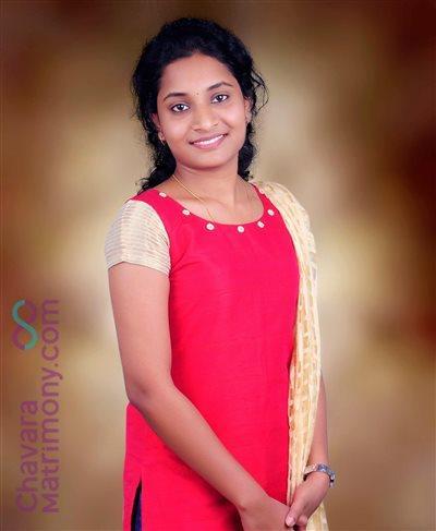 Malappuram Matrimony Bride user ID: CNBR234071
