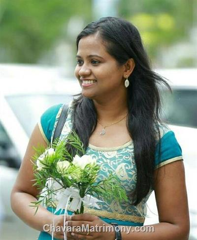 Changanacherry Matrimony  Bride user ID: CCHY76893