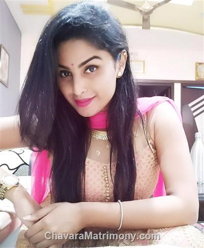 Madhya Pradesh Matrimony Bride user ID: CMUM456310