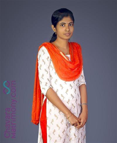 Journalist Matrimony Bride user ID: CAGY456383