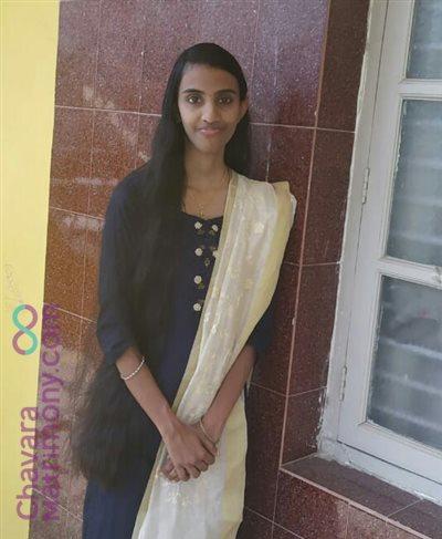 Pathanamthitta Matrimony Bride user ID: CKPY456486