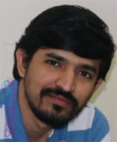 RC Syrian Christian Groom user ID: CALP457063